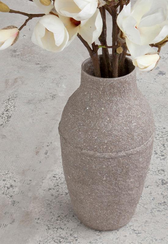 Paperpulp Vases_2