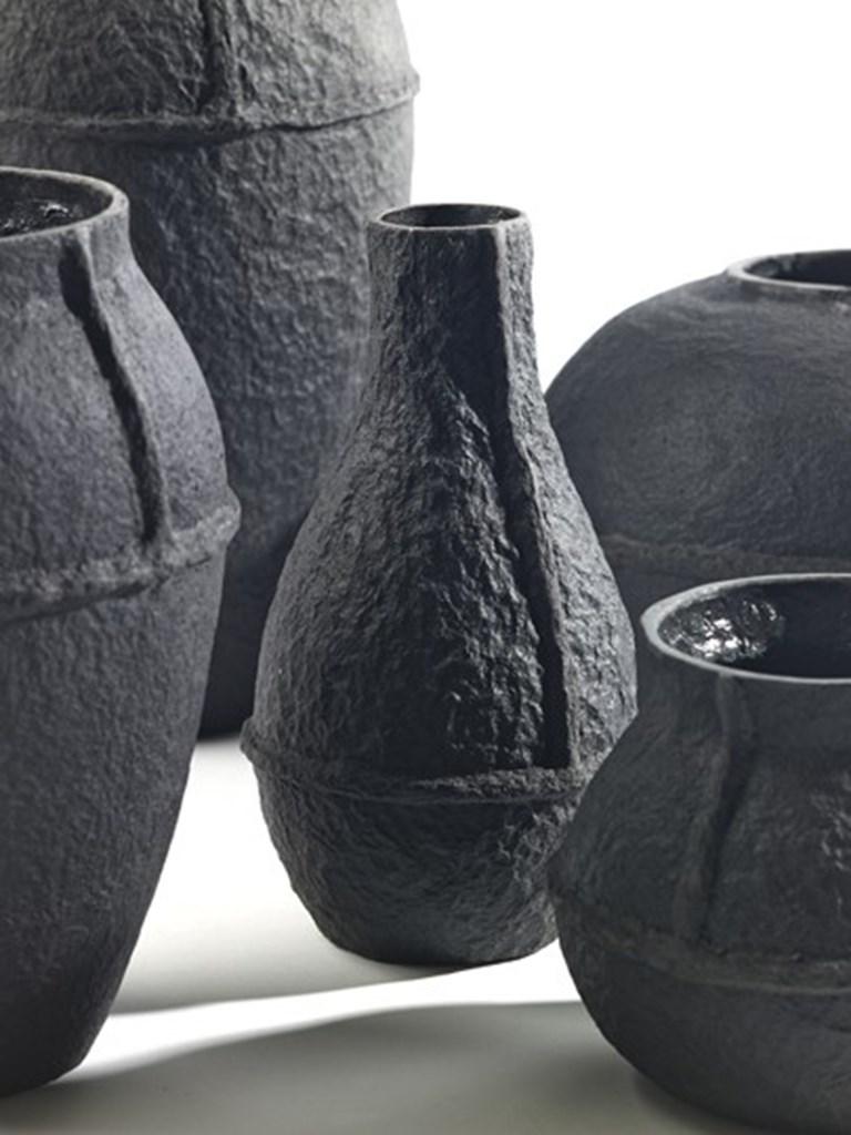 Paperpulp Vases_5