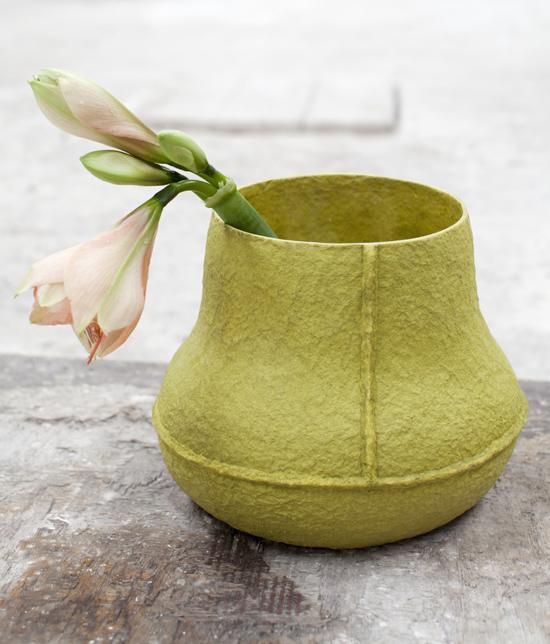 Paperpulp Vases_6