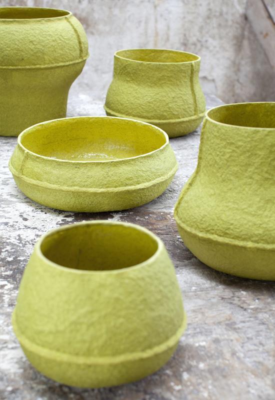 Paperpulp Vases_7