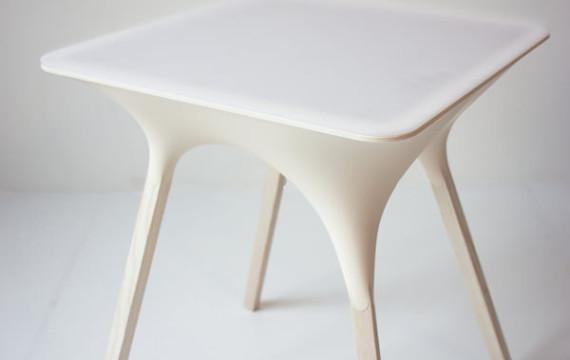 Table production unit_6