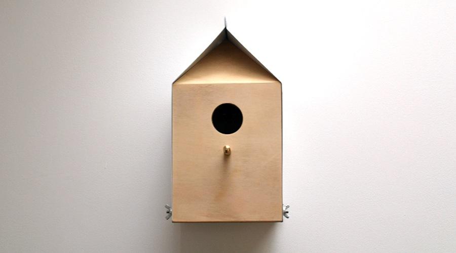 Milk Carton Inspired Birdhouse_3