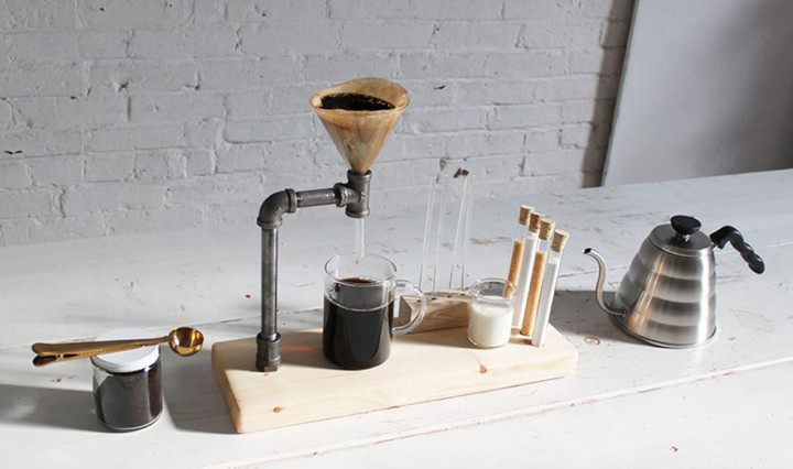 Pipe Coffee Maker_1