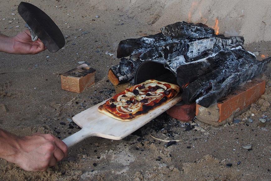Fourneau Bread Oven_4