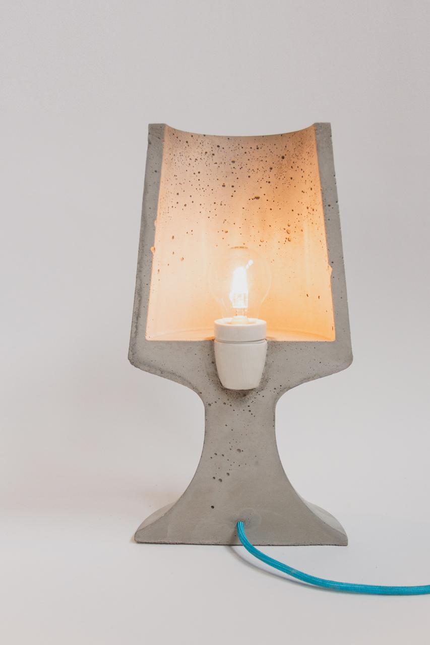 Crescent lamp by Troy Reugebrink-3