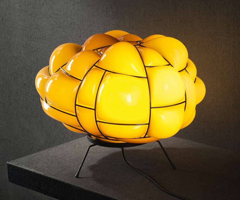 pallucco - EGG - Design- Enrico Franzolini