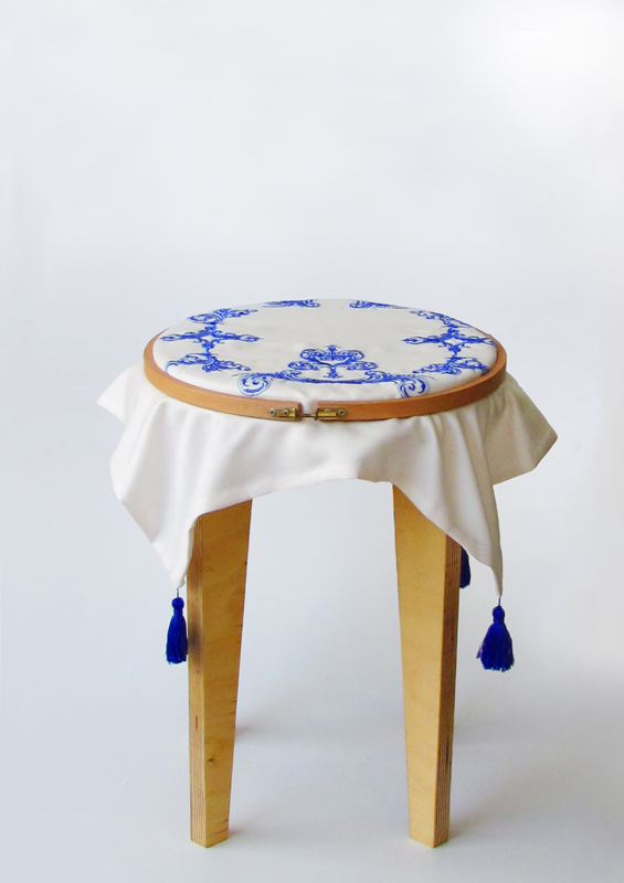 Embroidery Stool_1