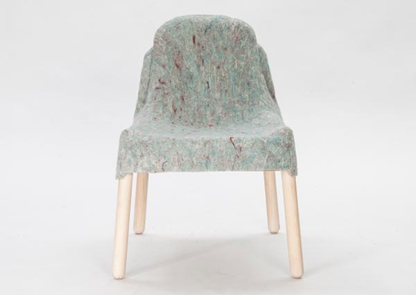 Felt Chair_1