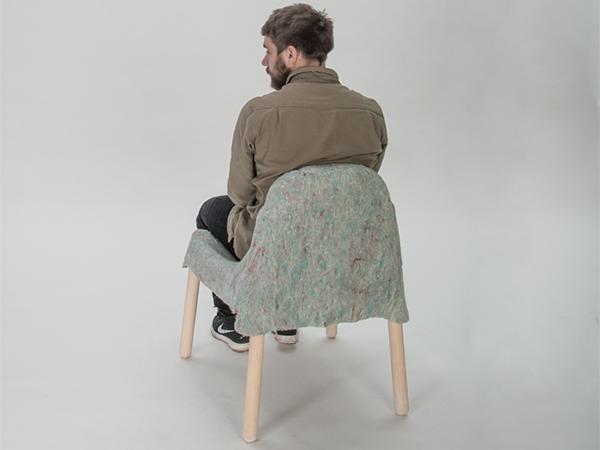Felt Chair_2