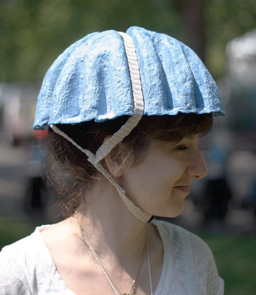 Paper Pulp Helmet_1